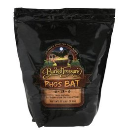 Buried Treasure Buried Treasure Phos Bat Guano 11 lb (4/Cs)