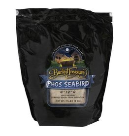 Buried Treasure Buried Treasure Phos Seabird Guano 11 lb (4/Cs)