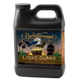 Buried Treasure Buried Treasure Liquid Guano Quart (12/Cs)