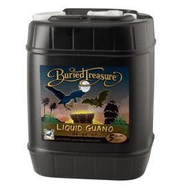 Buried Treasure Buried Treasure Liquid Guano 5 Gallon