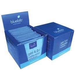 Bluelab Bluelab pH 4.0 Calibration Solution 20 ml Sachets (25/Cs)
