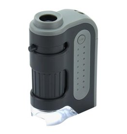 Carson Optical Carson Optical MicroBrite Plus - 60-120x LED Microscope (4/Cs)