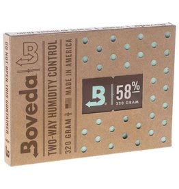 Boveda Inc Boveda 320g 2-Way Humidity 58% (6/Pack)