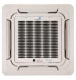 Ideal Air Ideal-Air Pro-Dual 24,000 BTU Multi-Zone Heating & Cooling Ceiling Mount Cassette