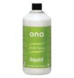 Ona Liquid Fresh Linen Quart (9/Cs)