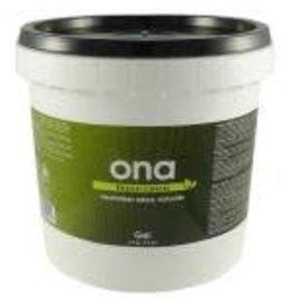 Ona Gel Fresh Linen Gallon Pail (4/Cs)