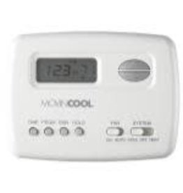 Ideal Air MovinCool Wall Thermostat for Ceiling Mount A/C CM12