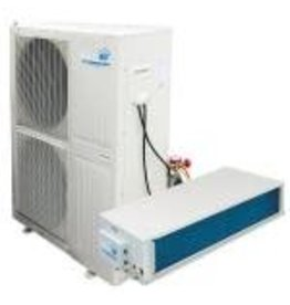 Ideal Air Ideal-Air 4 Ton Mega-Split, 208/230 V 1ph, 48,000 BTU Heat Pump
