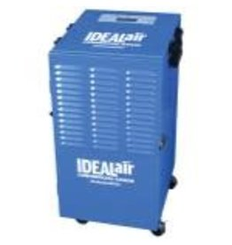 Ideal Air Ideal-Air Commercial Grade Dehumidifier Up To 100 Pint