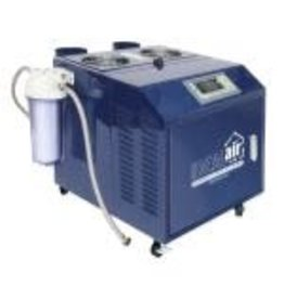 Ideal Air Ideal-Air Pro Series Ultra Sonic Humidifier 600 Pint
