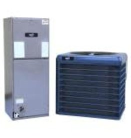 Ideal Air Ideal-Air 5 Ton Split System Air Conditioning System 208 / 230 Volt (2/Boxes) Seconds