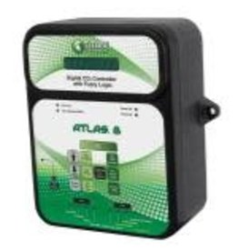 Titan Controls Titan Controls Atlas 8 - Digital CO2 Controller w/ Fuzzy Logic