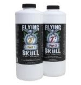 Flying Skull Z7 Enzyme Cleanser Quart (6/Cs)