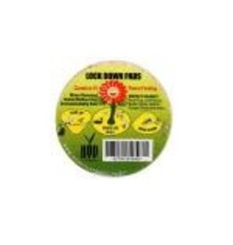 High Yield High Yield Products Lock Down Pad 3 in 15/pk