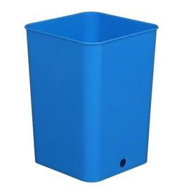 Flo n Gro Flo-n-Gro Blue Bucket - 4 Gallon (24/Cs)