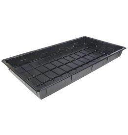Flo n Gro Flo-n-Gro Premium Tray 3 ft x 6 ft ID - Black
