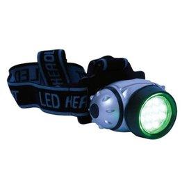 Growers Edge Grower's Edge Green Eye LED Headlight (100/Cs)
