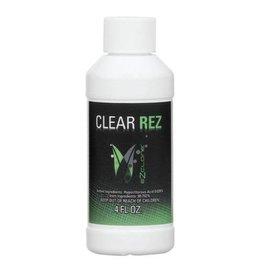Ez-Clone Clear Rez 4 oz (25/Cs)