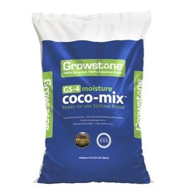 Growstone GS-4 Moisture Coco-Mix 1.5 cu ft (60/Plt)