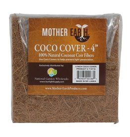 Mother Earth Coco Cover 4 in 1=10/Pack (10/Cs)