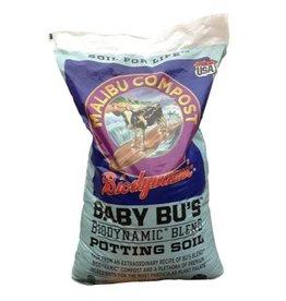 Malibu Compost Baby Bu's Biodynamic Blend Potting Soil 1.5 cu ft (50/Plt)