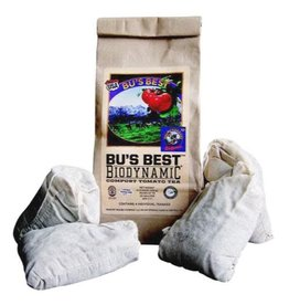 Malibu Compost Bu's Brew Biodynamic Compost Tomato Tea (1ea= 4/Pack) (12/Cs)
