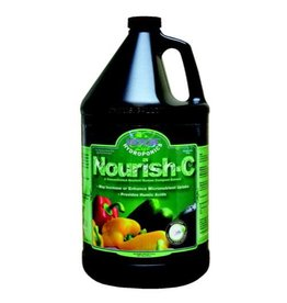 Microbe Life Microbe Life Nourish-C Gallon (OR & CA Label) (4/Cs)