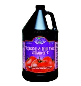 Microbe Life Microbe Life Vegetable & Fruit Yield Enhancer-C Gallon (CA Label) (4/Cs)