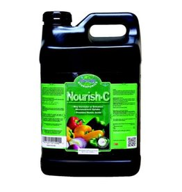 Microbe Life Microbe Life Nourish-C 2.5 Gallon (OR & CA Label) (2/Cs)