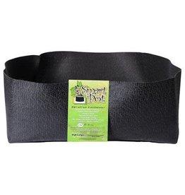 Smart Pot Liner Black 4 ft x 4 ft x 12 in