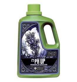 Emerald Harvest Emerald Harvest pH Up 55 Gallon/208 Liter