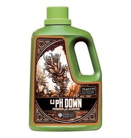 Emerald Harvest Emerald Harvest pH Down 55 Gallon/208 Liter