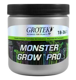 Grotek Grotek Monster Grow Pro 130 gm (12/Cs)