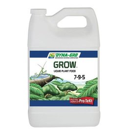 Dyna-Gro Dyna-Gro Liquid Grow Gallon (4/Cs)