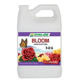 Dyna-Gro Dyna-Gro Liquid Bloom Quart (12/Cs)