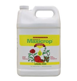 MaxiCrop Maxicrop Liquid Fish Gallon (6/Cs)