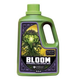 Emerald Harvest Emerald Harvest Bloom Quart/0.95 Liter (12/Cs)