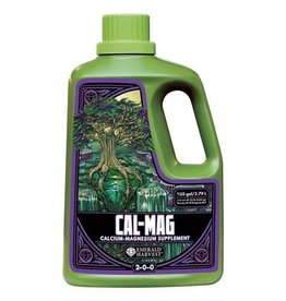 Emerald Harvest Emerald Harvest Cal-Mag Quart/0.95 Liter (12/Cs)