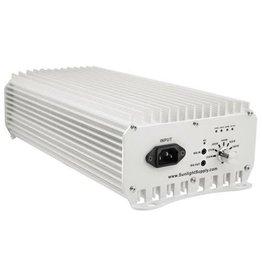 Sun System Power and Lamp Cord Sun System 1 DE 600 Watt Etelligent Compatible - 120/240 Volt