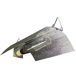 Sun System Power and Lamp Cord Econo Wing Reflector (72/Plt)
