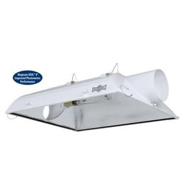 Sun System Power and Lamp Cord Magnum XXXL 8 in Air-Cooled Reflector (12/Plt)