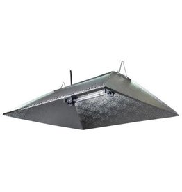 Sun System Power and Lamp Cord Agrotech Magnum Double Ended Reflector (30/Plt)