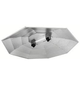 Sun System Power and Lamp Cord Silver Sun DE Reflector (64/Plt)