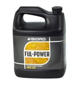 BioAg BioAg Ful-Power 275 Gallon Tote (1/Cs) (OR Label)