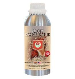 House & Garden House and Garden Root Excelurator Silver 20 Liter (1/Cs)
