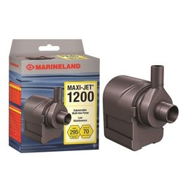 Maxi-Jet 1200 Water Pump 295 GPH Seconds