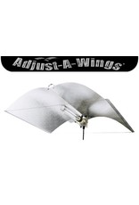 Adjust-A-Wings Adjust-A-Wings Avenger Large Reflector w/ Cord 6/Pack (84/Plt)