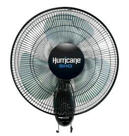 Hurricane Hurricane SHO Oscillating Wall Mount Fan 16 in Seconds