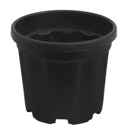 Gro Pro Round Plastic Tub 2.4 Gallon - 9 Liter (1400/Plt)