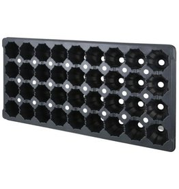 Super Sprouter 36 Cell Star Pattern 10 x 20 Insert (50/Cs)